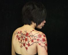 Paris Tattoos Charlotte