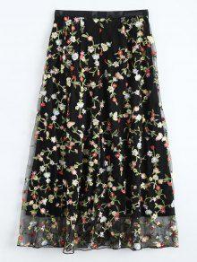Amazing skirt! So sassy and classy