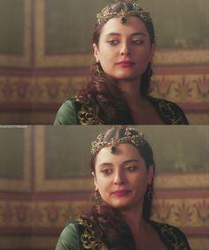 "Halime Sultan - Magnificent Century: Kösem - ""Palace of Tears (Gözyasi Sarayi)"" Season 1, Episode 12"