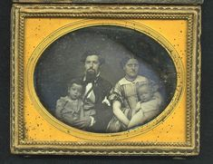 Haunting, Mysterious Photos From The Civil War
