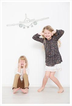 Kids Fashion Photographer Jaana Süld