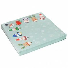Part of our Mini Merry Christmas coordinated range. Matching items available.