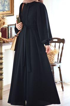 Stylish Dresses For Girls, Girls Dresses, Abaya Fashion, Fashion Outfits, Abaya Designs, Hijab Dress, Bridesmaid Dresses, Wedding Dresses, The Dress