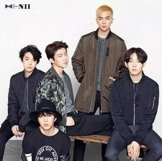WINNER for NII
