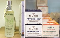 The Best Things to Buy in a French Pharmacie