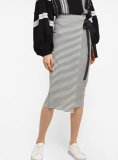 Stripe Pencil Skirt Must Haves, Pencil, Spring Summer, Boutique, Skirts, Fashion, Moda, Skirt Outfits, Skirt