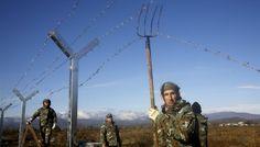 Страны Шенгена утвердили план создания общей границы | Head News