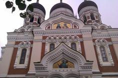 Tallinn 2013