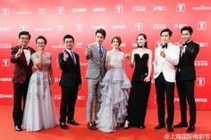 Lee Min Ho, 20160611, Shanghai International Film Festival.