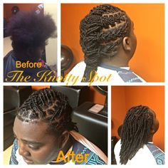 Permanent Loc Extensions  Call (803)-237-1894 or Book a consultation online at: www.styleseat.com/theknottyspot #locextensions #dreads #dreadextensions #locs #dreadlocks #extensions #locks #theknottyspot #masterloctician #dreadlockextentions #locstyles #dreadstyles #dreadlockstyles