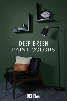 Color of the Month: Nocturne Shade - Colorfully BEHR