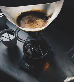 #coffee Chemex