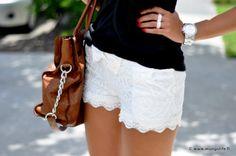 Shorts! <3