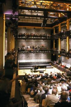 black box theater design - Google Search