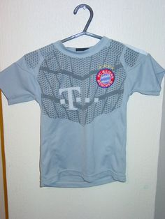 fc Bayern munchen kids shirt  #sportswear