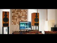 Audio Mastering Studio: Techno,  Minimal. Audio Sample of Red Mastering St...