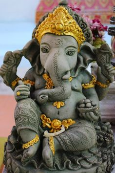 Comprehensive expalnation about the Sri ganesha birth story.The teaching which we get from story of Lord ganesha. Shri Ganesh, Lord Ganesha, Krishna, Ganesh Statue, Lord Shiva, Ganesh Ji Images, Ganesha Pictures, Names Of Ganesha, Statues