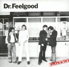 Feelgood Malpractice Limited Edition Colored Import Vinyl LP Red Limited Edition Vinyl LP 1000 only pressing of this album by the British rhythm and blues Top 100 Albums, Great Albums, Greatest Album Covers, Dr Feelgood, Daddy, Uk Singles Chart, Pochette Album, Making A Movie, Lp Cover