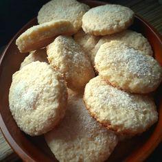 Kókuszos korong, mikor valami nagyon egyszerű és finom édességre vágysz, kóstold meg! - Egyszerű Gyors Receptek