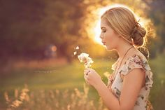 Seniorologie | The Study of Senior Portrait Photography | Miss by Marissa | Weekly Fave!