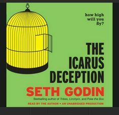 The Icarus Deception by Seth Godin - read in July/August 2015 and changing my whole brain almost instantly.