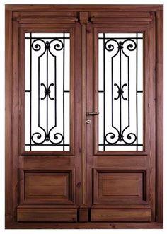puerta de entrada j16