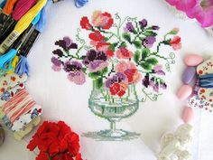 IMG_0211 by Cathy stitching, via Flickr