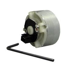 drolet sbi ac05520 wood stove blower fan 2 1 4 round opening replacement motor kit for ecofan model 800 802 and 805 home hardware