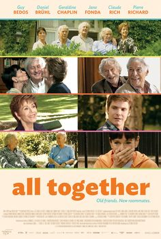 All Together - Movie Trailers - iTunes