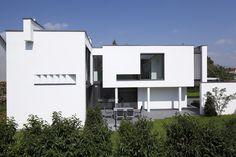 Haus HPB: FUCHS, WACKER. architekten bda