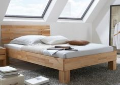 Bedroom Bed Design, Bedroom Decor, Cama Design, Room Divider Walls, Wall Shelves Design, Minimalist Bedroom, Interior Design, Home Decor, Wooden Beds
