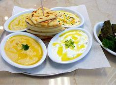 The Great Greek Restaurant