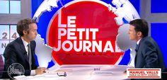 """""""Ca fait longtemps que je ne me suis pas bourré la gueule"""". C'est la phrase choc que l'on retient du passage de Manuel Valls au Petit journal. Le révélateur d'une communication usée à force de sur-communication."""