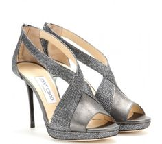 Love this: Vision Glitter Sandals @Lyst
