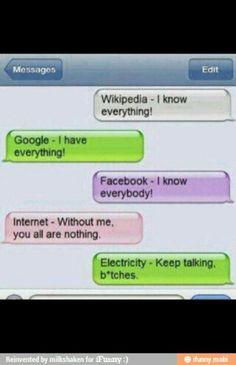 electrician understand