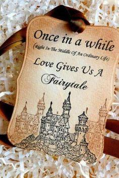 castle wedding invitation - Google Search