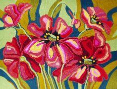Делюсь опытом по технике НИТКОГРАФИЯ (Часть 2) F Pictures, Yarn Painting, Rope Art, Thread Art, Diy Wall Art, Acrylic Art, Flower Art, Lana, Art For Kids