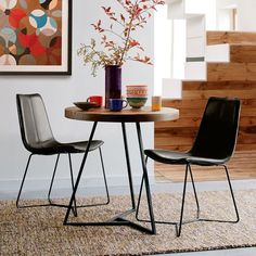 Emmerson™ Reclaimed Wood Café Table