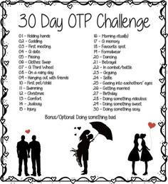 Read A/N from the story 30 Day OTP Challenge (Crossmare) by Wistfully_Dream (★彡 ᗪᖇEᗩᗰ. Drawing Meme, Ship Drawing, Drawing Prompt, Drawing Skills, Drawing Tips, 30 Day Writing Challenge, Drawing Challenge, 30 Day Challenge, Thigh Challenge