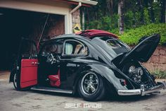 VW Fusca Beetle                                                                                                                                                                                 Mais