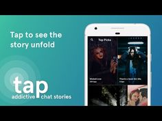 Create Your Own Stories - Chat-Style - with Tap by Wattpad — Wattpad Blog