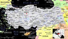 The Myth of Turkish Secularism - http://theconspiracytheorist.net/2013/12/16/mid-east/syria/the-myth-of-turkish-secularism/