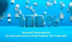 Tecnología de avanzada permitirá restablecer el plástico reciclado a su estado original   ComunicaRSE