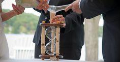 The Adirondack Wedding by Heirloom Hourglass