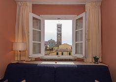 Lucca Studio Appartement met Uitzicht