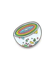 Jawbreaker Pin – Strange Ways