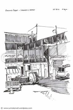 New York City Urban Sketchers: March 2014