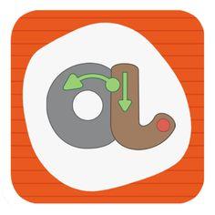 Cursive App Icon