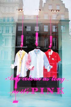 Pink - May 2014 - London via hmvm.co.uk