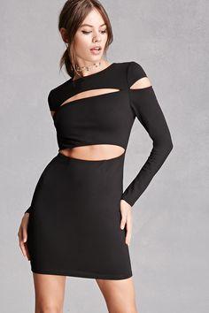 Selfie Leslie Bodycon Dress